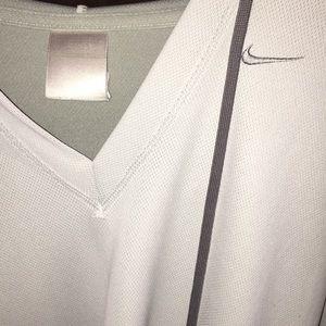 Vintage Nike Thin Hoodie